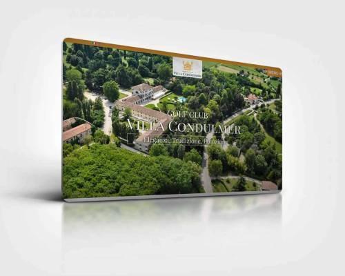 Golf Villa Condulmer & Hotel