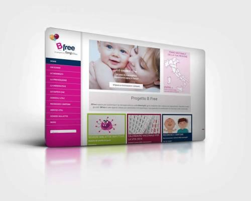 Progetto BFree - Meningite e vaccinazioni