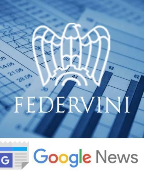 Federvini su Google News