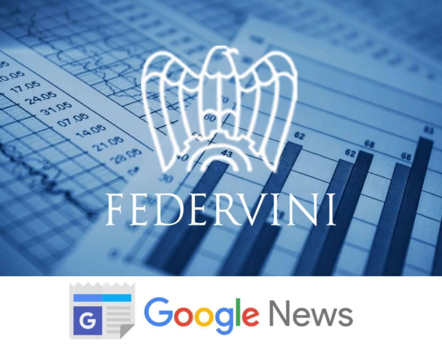 Federvini su Google News